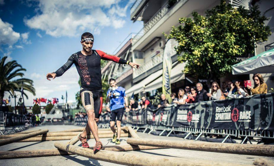OCR – Obstacle Course Racing