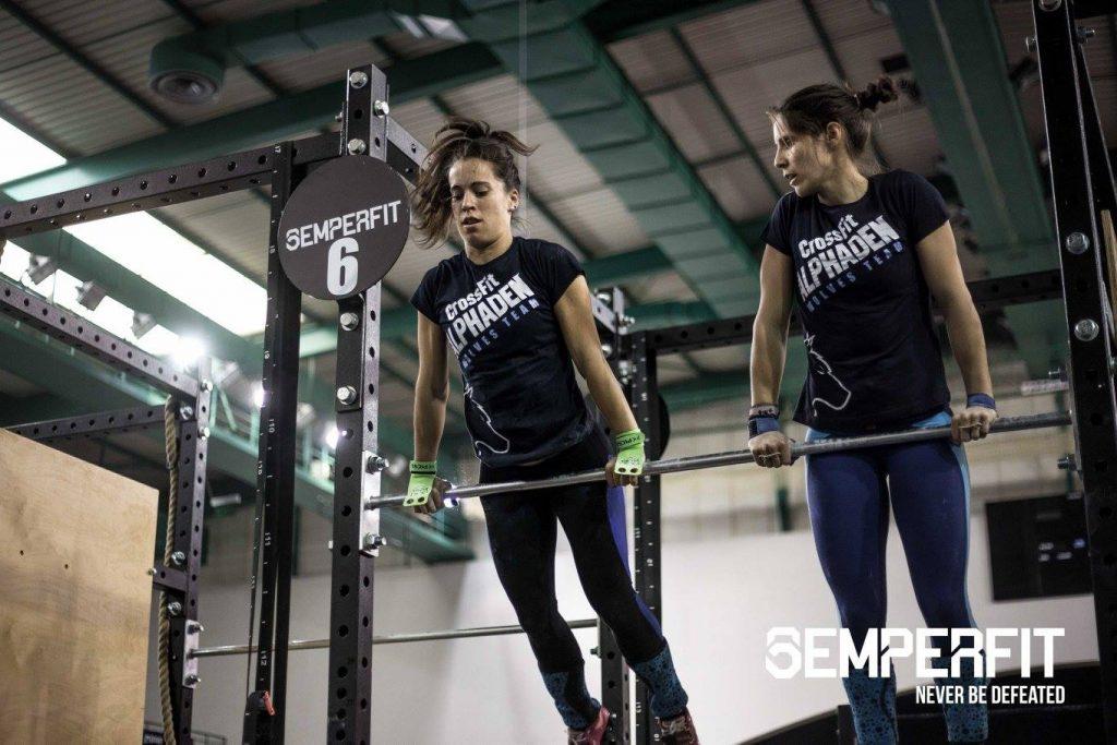 The Alpha Program – Competition Program